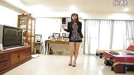 【就爱秀gishow】热舞自拍