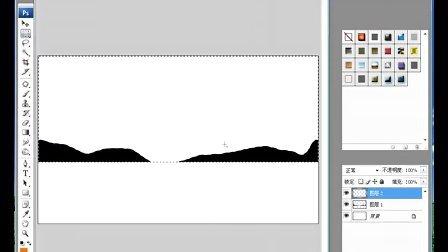 Photoshop 视频教程1000例打包下载ps1000162.wmv