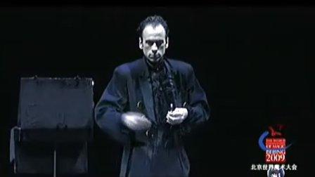 魔术表演 白兰鸽子(09)梅诺克
