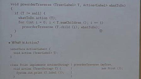 加州大学伯克利DATA STRUCTURES数据结构Lecture 23