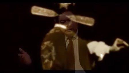 潮剧《葫芦庙》选段:一步走错关存亡