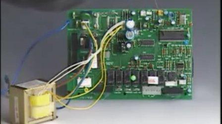 格力空调维修教程之控制电路检修flv