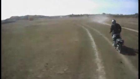 07年浑善达克沙地视频-zn-7