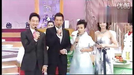 最新   TVB42周年台庆亮灯04