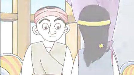 儿童故事精选:阿里巴巴和四十大盗(秀丽雅视频,童话故事|儿童故事|儿童读物|儿童动画片)