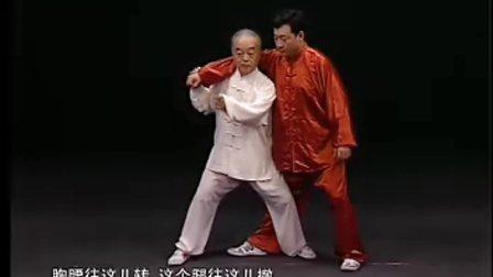 马虹—陈式太极拳劲道释秘-拆拳讲劲_07
