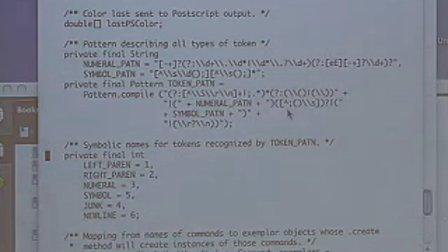 加州大学伯克利DATA STRUCTURES数据结构Lecture 21