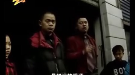 浙江电视台《纪实》栏目报道2岁小烟枪