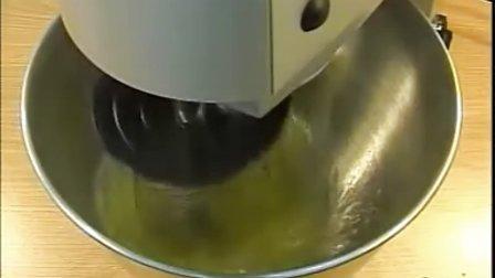戚风蛋糕基础介绍