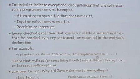 加州大学伯克利DATA STRUCTURES数据结构Lecture 13