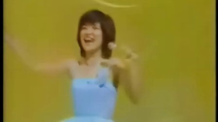 桜田淳子 79年 はじめての出来事 黄色いリボン ねぇ気がついてよ