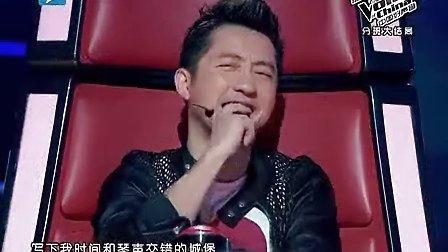 优酷网-王琪玮《小情歌》120817 中国好声音.