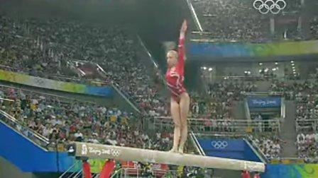 2008北京奥运会女子体操团体决赛(下)