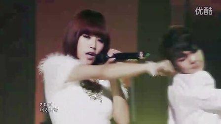 t-ara经典现场《ttl》aapig.1280x720