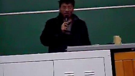 未名才子ayake关于金庸小说的精彩演讲(1)