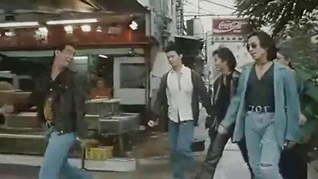 古惑仔1之人在江湖(A)粤语中文字幕