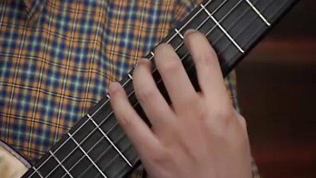 《二十一世纪吉他完全教程》 杨永喜 VCD1-8