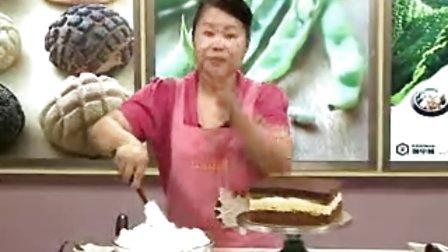 方型蛋糕裝飾