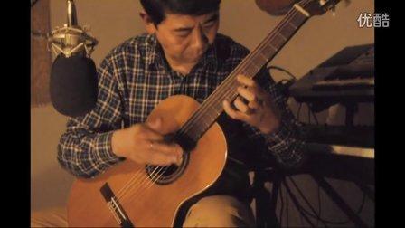 尼龙弦——《卡那里奥斯舞曲》