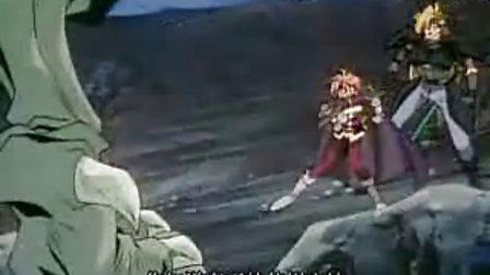魔剑美神  秀逗魔法师 第三季 10