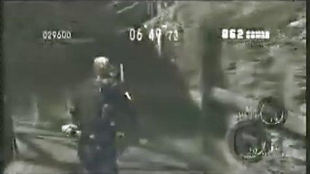 生化危机5佣兵模式双人矿山74W