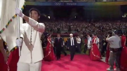 2008北京奥运会闭幕式美国NBC(1080高清版)