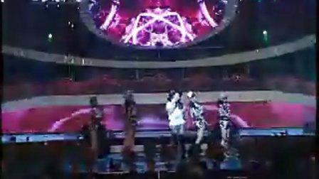 清纯张钰茜演唱《炫舞女孩》