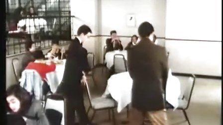 香港经典喜剧鬼片《有鬼住在隔壁》