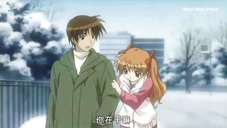 雪之少女08