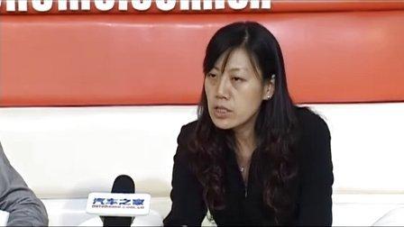 2009广州车展汽车之家专访:瑞典沃尔沃汽车有限公司市场总监孙玮