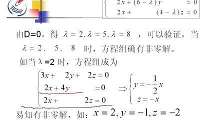经济应用数学--线性代数.石油大学(全28讲)05