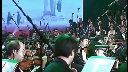 阎维文-《小白杨》(桃李芬芳的季节-金铁霖学生音乐会).rmvb