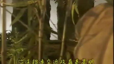 霹雳英雄榜之江湖血路08