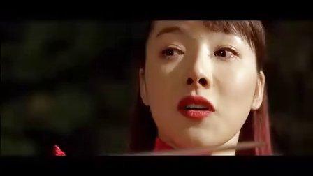 郑宇成金泰熙魔幻电影《中天》预告片