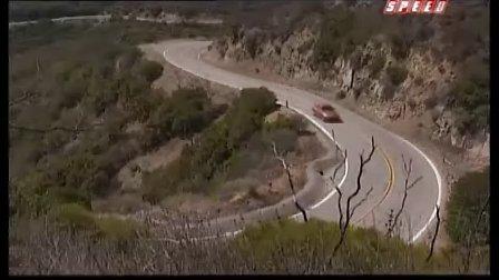 Fifth Gear第二季第六集01 Needell试驾日产传奇跑车350Z