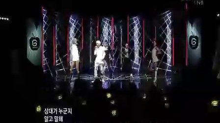 g-dragon中字译音歌词heartbreaker mv