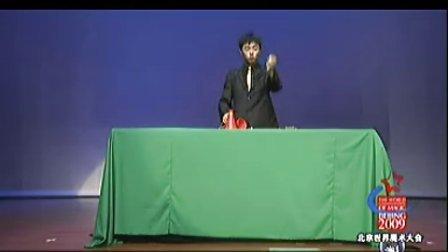 近景魔术 棒球少年(09)小森谷翔平(日本)