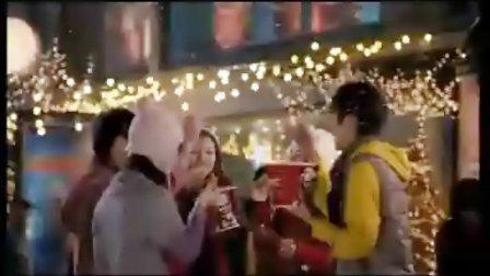 KFC 肯德基 缤纷节日桶-2009圣诞篇促销版