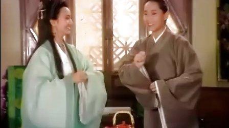 经典电视剧 【新白娘子传奇】 配乐大全 (3 前世今生)