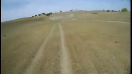 07年浑善达克沙地视频-zn-8
