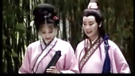 越剧电影《孔雀东南飞》