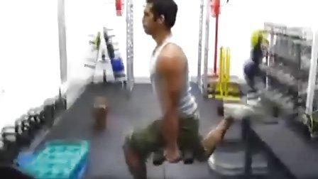 健身视频教程合集:如何练出六块腹肌等,39
