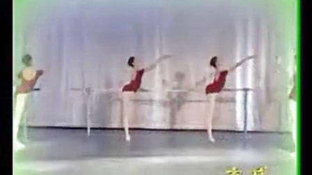 芭蕾舞教学7