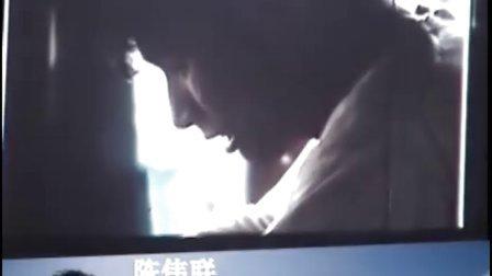 幕后花絮:分手的情书MV