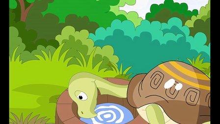 井底之蛙 成语故事 成语典故 经典成语 成语大全