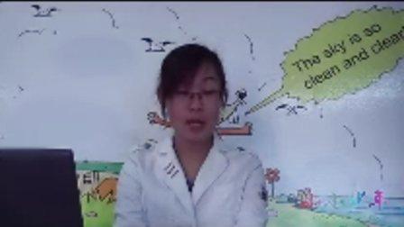 小小少年英语教师培训课程3