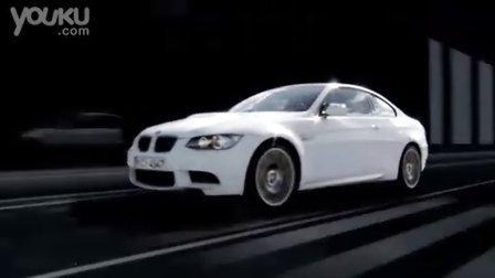 宝马M3 Couper