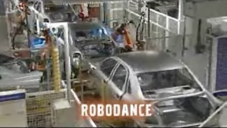 VOLVO 沃尔沃汽车生产