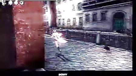 忍者龙剑传∑2 女性角色凌音 完整版体验