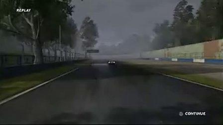monza rain replay